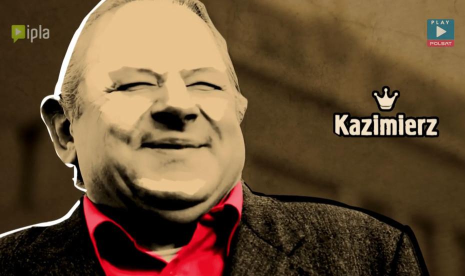 Kazimierz Jakubowski, rzeczoznawca i ekspert w dziedzinie dzieł sztuki w programie Polski Lombard
